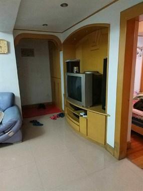 新建村二室一厅房屋出租
