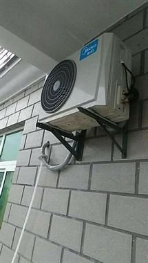 新登空调拆装维修