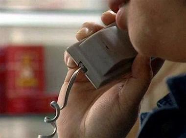 安华一男子被通知涉嫌犯罪,警察找到他时他竟在宾馆...