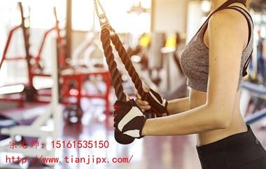 吴江女生健身教练资格证书怎么考?