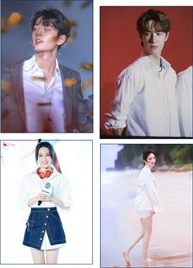 千万别穿白衬衣!因为实在是太好看了!七种搭配一周不重样!
