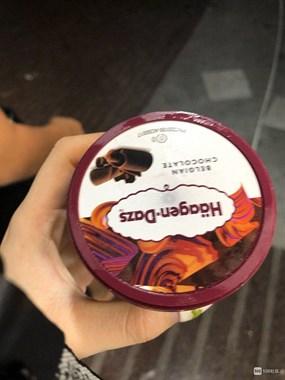 ?好几年没吃冰淇淋