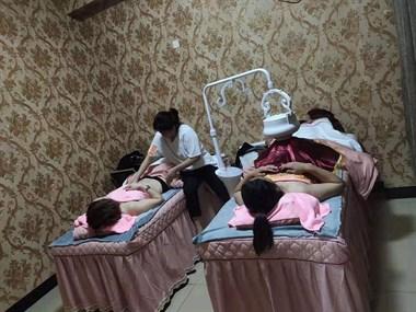 【招聘】女子养生馆招聘美容师