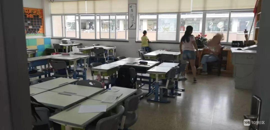小学多名学生请假拒绝上课!警方、教育局已介入!