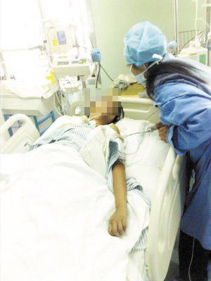 炎症被诊断成不治之症,湖州女子吓得四处求医,结果令人气愤