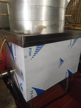 【转卖】蒸汽炉和生煎锅