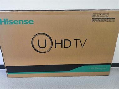 【转卖】43的电视机便宜卖了