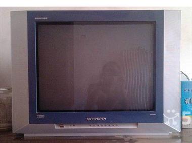 【转卖】电视机??