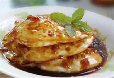 5道糖醋菜的做法,让你甜满整个秋天!