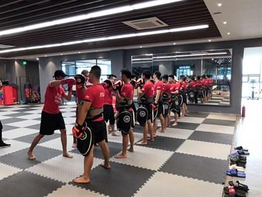 宿迁健美和健身教练培训有哪些区别?