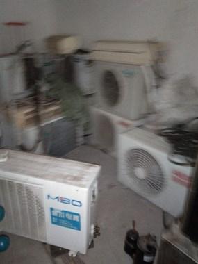 高价回收一切旧家电,废品旧空调,
