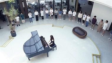 浙江音乐学院真的很难吗?声歌系怎么样,分享一下我自己的经