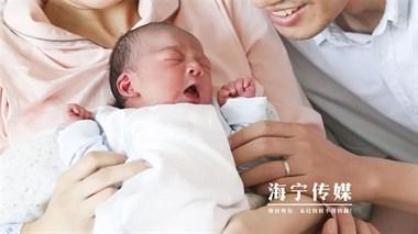 """超可爱!海宁的""""国庆宝宝""""们来了!爸妈取的这个名字厉害了"""