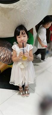 国庆节银泰城逛累了买点喝的