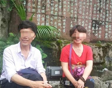 女孩刚出生就被送人!32年后亲生父母决定找女儿,我联系上了养母…