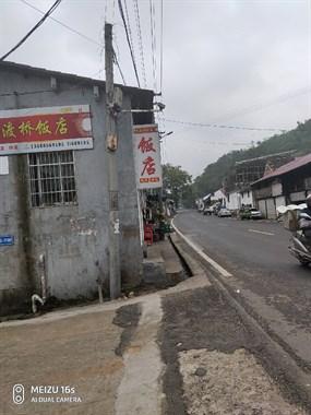 到新昌儒岙钓鱼鱼没钓到,却在路边小饭店栽了个跟头