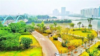 绍兴运河文化公园免费开放了!又多了一个好去处