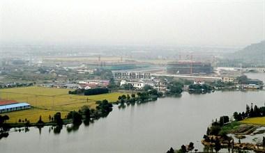 囤地7年终于开建了!镜湖屹男将出现150米超高酒店