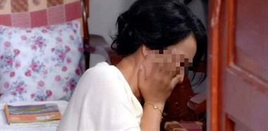 赌气嫁给比我爸大8岁的老男人,两年婚姻却让我痛苦不堪!