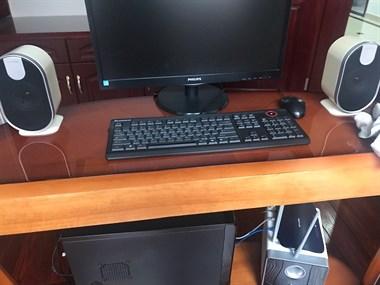 【转卖】台式电脑