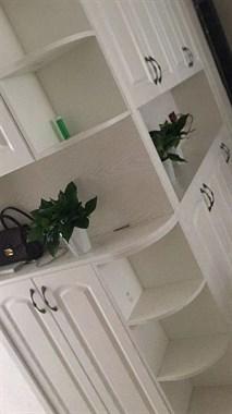 橱柜衣柜全屋定制柜