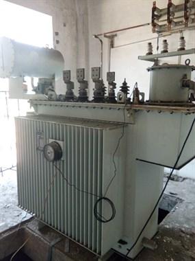 回收变压器 电动机