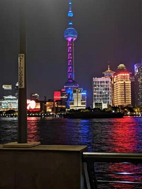 上海地标建筑