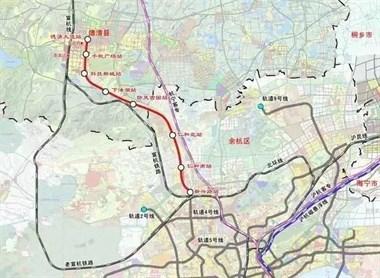稳了!杭德城际铁路由杭州地铁10号线引出,亚运会前通车