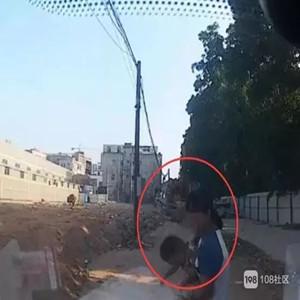 1岁男童在父母眼皮底下不幸身亡!视频里这一幕太痛心!