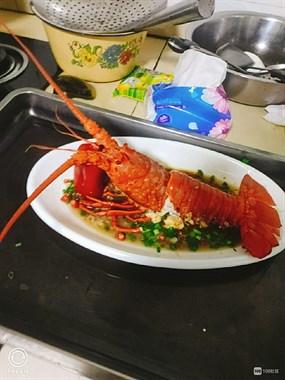 刀工太赞!今晚让你享受视觉盛宴,雕虾下厨样样通!