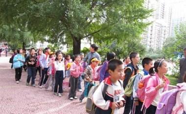 入学要凭积分!绍兴流动人口随迁子女入学政策有变!