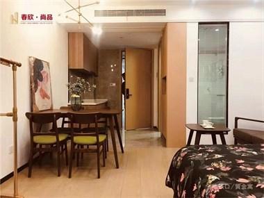 杭绍地铁始发站鉴湖站的房子,首付才30万