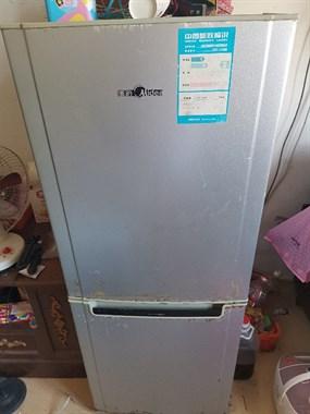 【转卖】二手冰箱