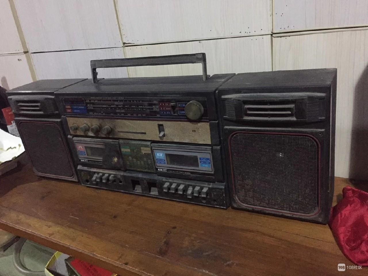 翻出一个80年代的老物件,80%年轻人看到也不会用