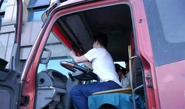 衢州货车也能装ETC了!跑省干线运输一年能省近2万