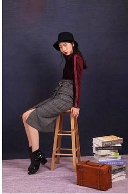 南京诗梦服装设计|释放当代女性自我个性,展现女性独有之柔