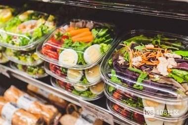 减肥:吃菜,到底是生菜沙拉好是烫青菜比较好?