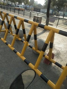 它来了!瓷都多处学校、公园门口铁护栏上岗!还有这大用处