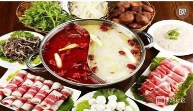 吃火锅时,菜盘子里垫的生菜到底能不能吃?听听服务员怎么说