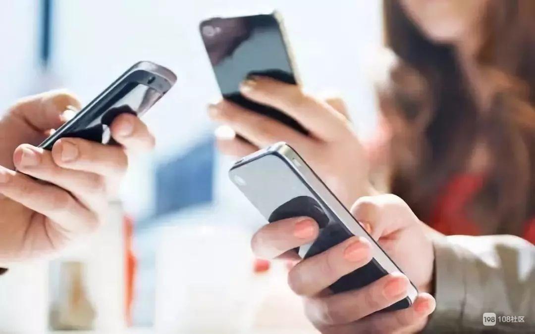 定了!海宁用手机的人速看:下月起正式实施!