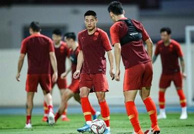 明晚10点国足将在阿联酋迪拜迎战小组第一叙利亚队……