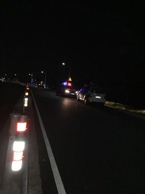 曹娥江边停着好几辆警车,原来竟是有人…