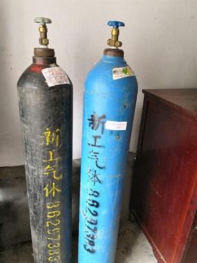 【转卖】氮气钢瓶,氧化钢瓶出售