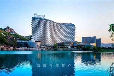 498元太湖龙之梦乐园,全家人的度假胜地休闲二日游