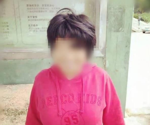 心在滴血!12岁女孩遭受多人性侵 8个月内2次怀孕
