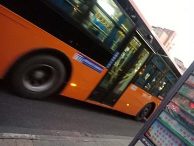 坐长兴城际公交半年,我总结出这6点现象…发人深省!