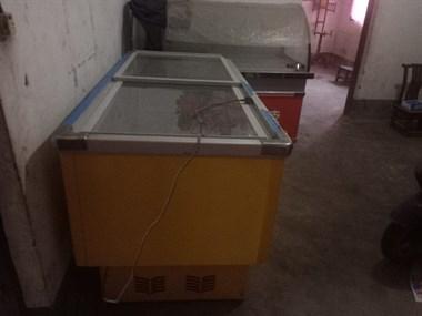 二手大冰柜