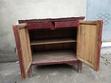 【转卖】几个老家具