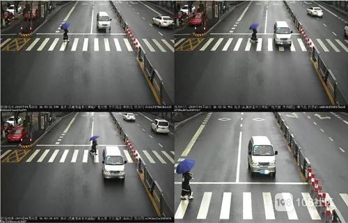 德清人注意!抓拍系统升级9条严管路口,小心被扣分罚钱