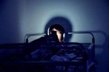 心慌!最近又有人猝死,你们一般都几点睡的?